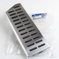 Genuine Hyundai Aluminum Foot Rest For Hyundai Cars & Suvs 84266-3x200