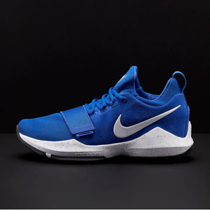 c2f6d960072 Nike PG 1 Game Royal Blue Size 11.5. 878627-400 jordan kobe