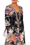 new-CAMILLA-SILK-CRYSTALS-NIGHTS-WITH-HER-LACE-UP-DRESS-W-TIERED-HEM-L-layby thumbnail 3