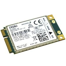 Dell Latitude E6220 Notebook ERICSSON 5550 HSPA Mini Card Drivers