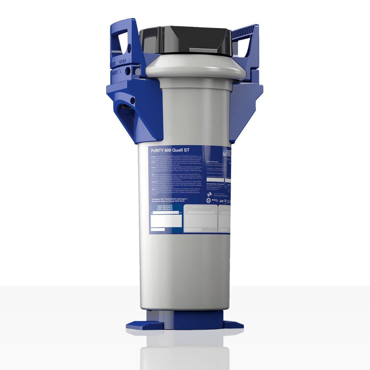 Brita PRC 600 Source St Filtre Système Sans Mae