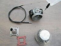 701 Mini Pocket Bike Performance Carburetor Kit 47cc 49cc Parts A1 A2