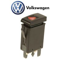 Volkswagen Beetle 1998-2010 Hazard Warning Switch With Relay Genuine