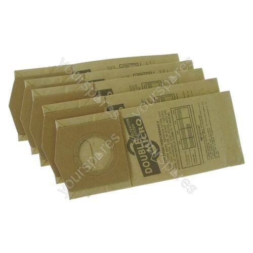 Ufixt dirt devil handy aspirateur papier poussière sacs