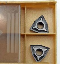 10 x Wendeplatten Iscar WNMG 06T304-NF IC635 WNMG 3-1-NF Carbide Inserts VHM