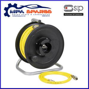 SIP 07970 Professional 20 Metre Air Hose Reel airline compressor tool line