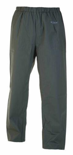 Taille Small Hydro Wear Vert Résistant Léger Imperméable Respirant Pantalon