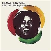 BOB MARLEY - THE SINGLES COLLECTION - GREATEST HITS CD - JAMMING / IS THIS LOVE