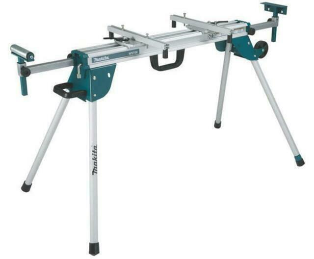 Makita Wst06 Miter Saw Stand For Sale Online Ebay