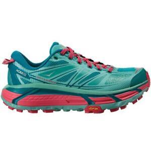 Hoka Mafate Speed 2 Damen Sportschuh Laufschuhe Trailruning Jogging 1012345 CGSL