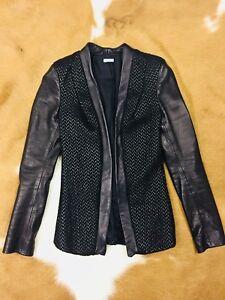 8af7a83d0a Kookai Leather