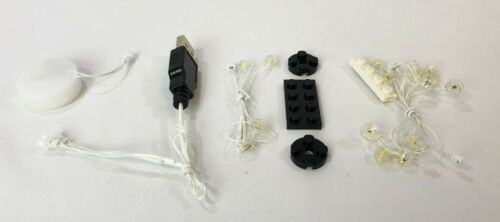 LED Lighting Kit for LEGO ® Disney Steamboat Willie set 21317