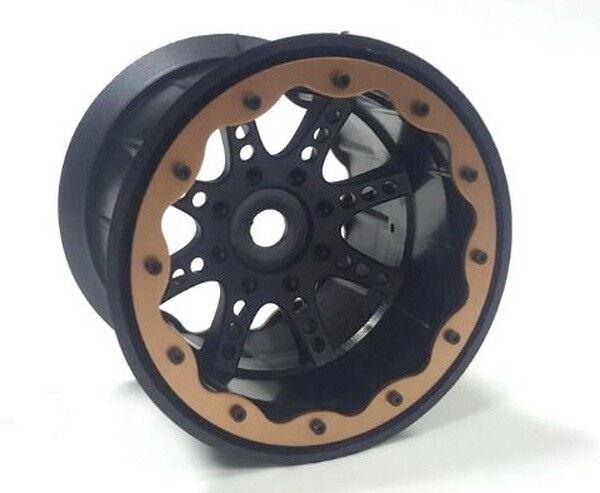 Nuevo 4 un. 3.8  ruedas sobre tamaño camión beadlock ajuste PROLINE 40 serie Neumáticos