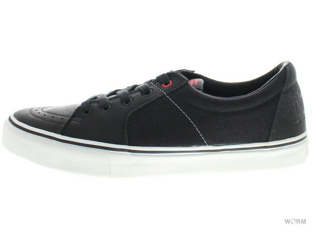 Vans AV SK8-LOW  S  vn-0ih84cd S Doble Negro