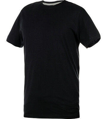 T-shirt Job Business & Industrie Agrar, Forst & Kommune Schwarz