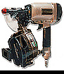 Trimfast Rockfast Coil Nailer with Magnetic Tip Model 610M. Buy it now for 499.00