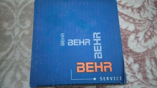 BMW  E28 6 E24 heater control valve BEHR FREE SHİPPİNG WORLD.. NEW*,GENUINE