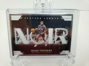 2019-20-Panini-Noir-Feature-Length-Isiah-Thomas-24-25-PISTONS