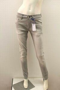Jeans-DONDUP-Donna-Pantalone-Woman-Pants-Trouser-Pant-Taglia-Size-26-40