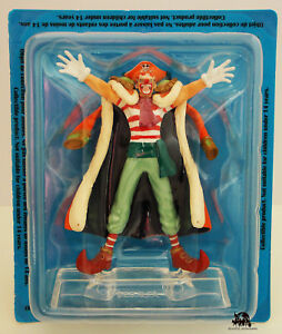 Figurine Collection Hachette ONE PIECE Fisher Tiger N° 63 Manga