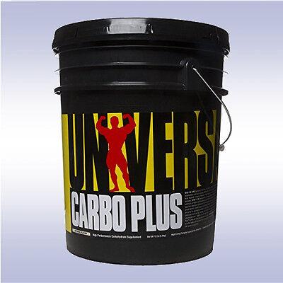 UNIVERSAL NUTRITION CARBO PLUS (13 LB) premium grain carbohydrate energy powder