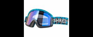 Shred Monocle BAIL Snow Goggle Ski race Retail-