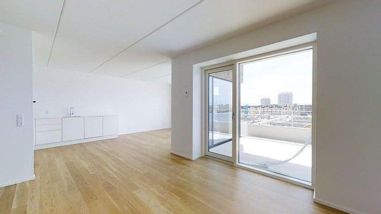 2300 3 lejlighed, 101, Islands Brygge