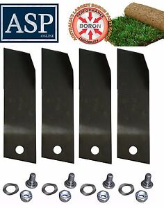 2-x-PAIR-Greenfield-Swing-Back-Blades-4-Blades-amp-4-Bolts-GT2139