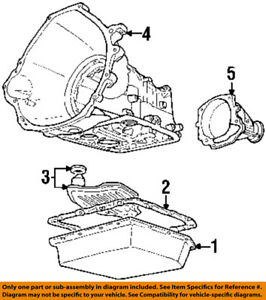image is loading ford-oem-95-97-crown-victoria-4-6l-