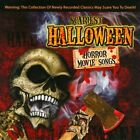 Scariest Halloween Horror Movie Songs by The Ghost Doctors (CD, Aug-2011, DPM Records)