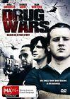 Drug Wars (DVD, 2007)