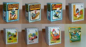 SUPER-SCHTROUMPF-en-BOITE-a-7-95-Smurf-Pitufo-Schlumpf-Puffi-OVP-Box