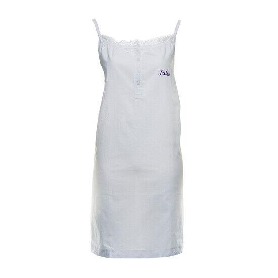 Nachthemd weiß
