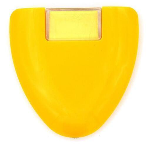 Babysnap kreiderad amarillo