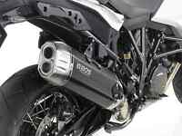 SILENCIEUX BOS DESERT FOX CARBONE KTM 1290 SUPER ADVENTURE 2015/16 - 1340119CS