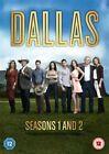 Dallas Seasons 1-2 5051892142786 With Jordana Brewster DVD Region 2