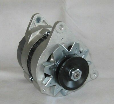 RTC5084 Land Rover Series 2A 3 2.25 Petrol /& Diesel Alternator 12v 40Amp 2 1//4