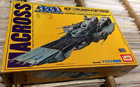 Macross Sdf-1 Cruiser Fortress 1/5000 Plastic Model Kit 19 By Imai Unbuilt