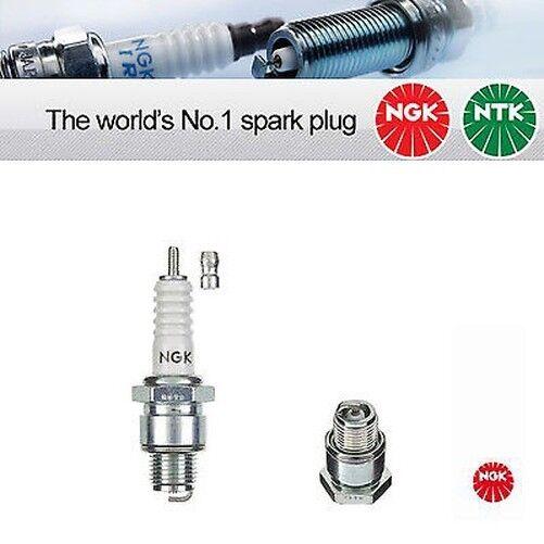 NGK B9HS-10 / B9HS10 / 3626 Standard Spark Plug Replaces W2AC W27FS-U10