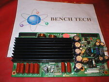 LG 6871QZH956A  Z Sustain Board For Parts Not Working  Buy As Is