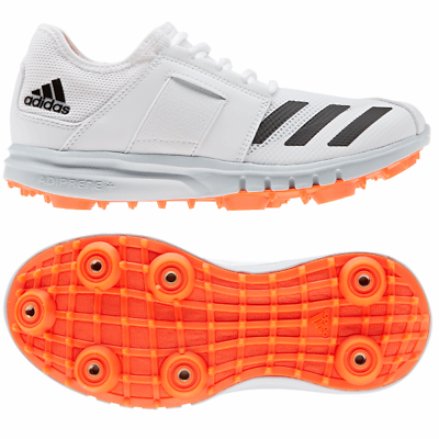 Adidas Cricket Shoes Howzat Spike | eBay