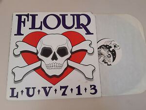 LP-Punk-Flour-Luv-713-10-Song-TOUCH-AND-GO-US-cut-out