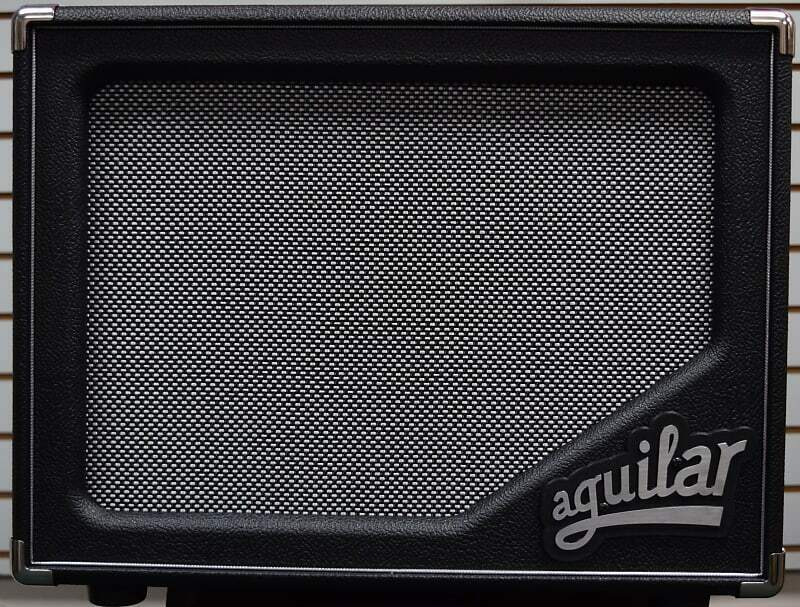 Aguilar SL 112 Bass Cab