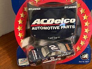 1-64-Kevin-Harvick-2-AC-DELCO-Nascar-W-RACE-HOOD-2001-Winners-Circle