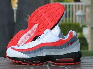 Details about Nike Air Max 95 Essentials Men's Running, Cross Training Sneakers 749766 112