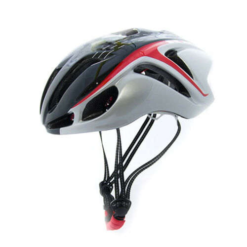 Adjustable Bicycle Bike Helmet Cycling Road Visor Carbon Mountain Safety Helmets