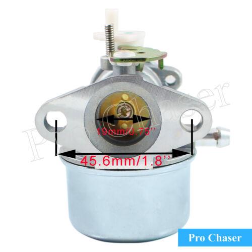 Craftsman 580.768330 Power Washer Carburetor 6HP Intek OHV B/&S Engine