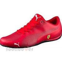 Scarpe Puma Sf Drift Cat 5 Ultra 305921 01 Man Racing Sneakers Scuderia Ferrari