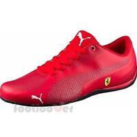 Scarpe Puma Sf Drift Cat 5 Ultra 305921 01 Man Racing Sneakers Scuderia Ferrari