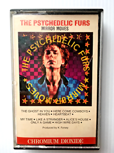 The-Psychedelic-Furs-Mirror-Moves-Cassette-Tape-Tested-Excellent-CrO2